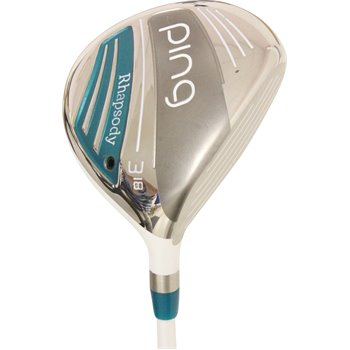 Ping Rhapsody 2015 Fairway Wood Preowned Clubs