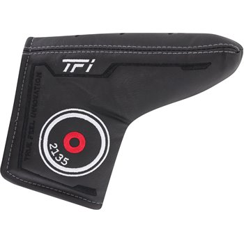 Cleveland TFi 2135 Blade Putter Headcover Preowned Accessories