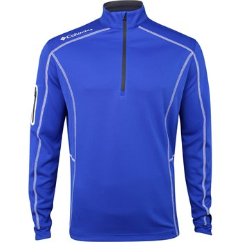 Columbia Omni-Wick Shotgun 1/4 Zip Outerwear Apparel