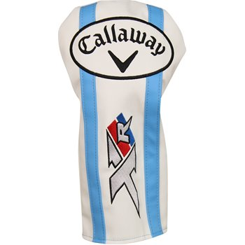 Callaway Ladies XR 16 Driver Headcover Preowned Accessories