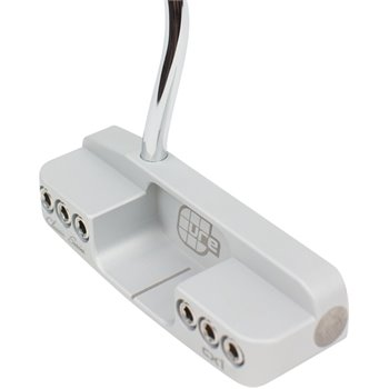 Cure cx1 Platinum Putter Preowned Clubs