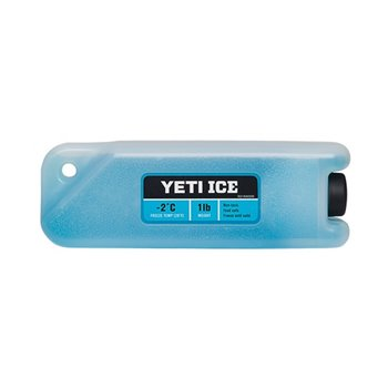 YETI ICE 1lb Coolers Accessories