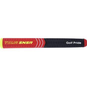 Golf Pride Tour SNSR 104cc Contour Grips Club Components