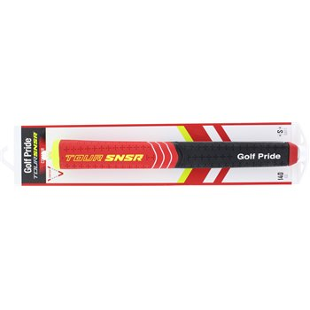 Golf Pride Tour SNSR 140cc Contour Grips Club Components