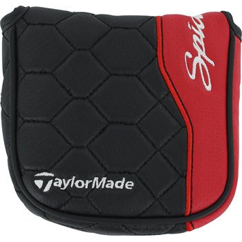 TaylorMade Spider Limited Headcover Preowned Accessories