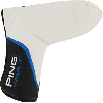 Ping Precision Milled Nanotech Mallet Headcover Preowned Accessories