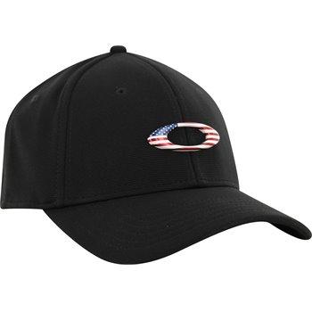 Oakley Tincan Golf Hat Apparel