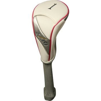 XXIO Ladies 9 #1 Driver Headcover Preowned Accessories