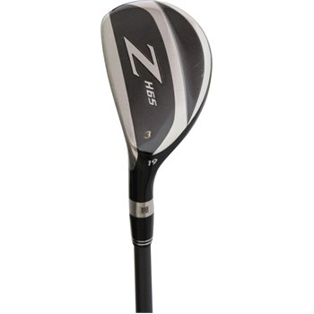 Srixon Z H65 Hybrid Preowned Clubs