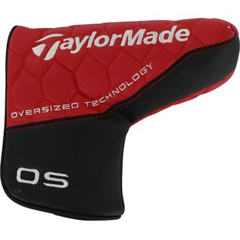 TaylorMade OS Blade Putter Headcover Preowned Accessories