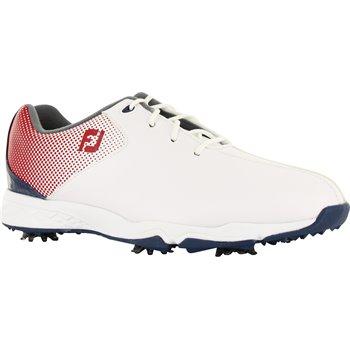 FootJoy D.N.A. Helix Junior Previous Season Shoe Style Golf Shoe Shoes