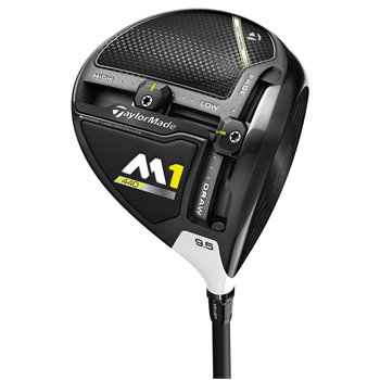 TaylorMade M1 440 2017 Driver Preowned Clubs