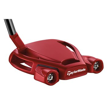 TaylorMade Spider Tour Red Putter Clubs