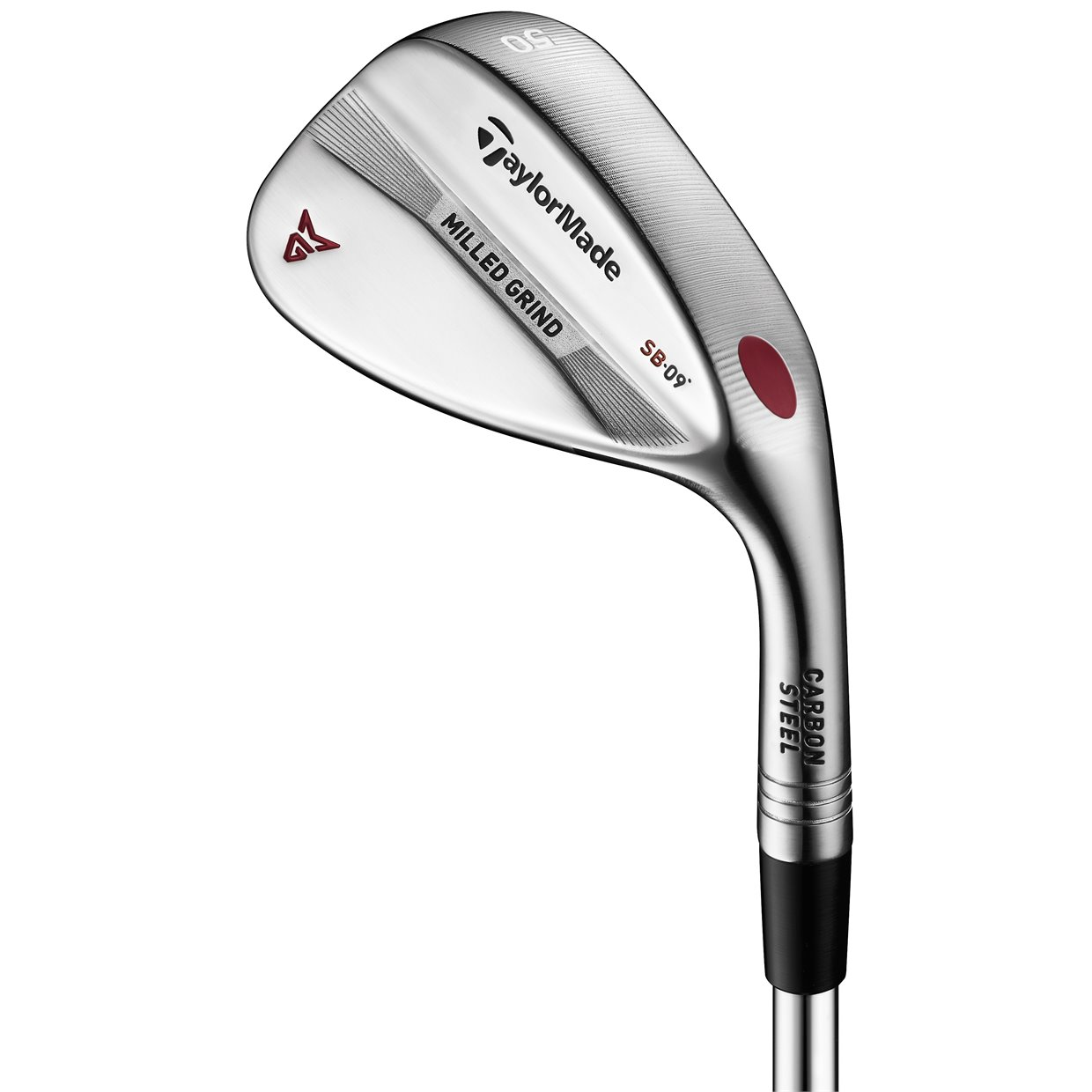 TaylorMade Milled Grind Satin Chrome Wedge Sand Wedge 56 Degree Used Golf  Club at GlobalGolf.com