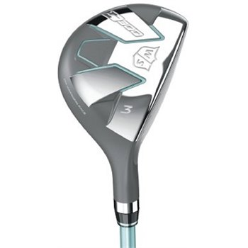 Wilson Staff D300 Hybrid Preowned Clubs
