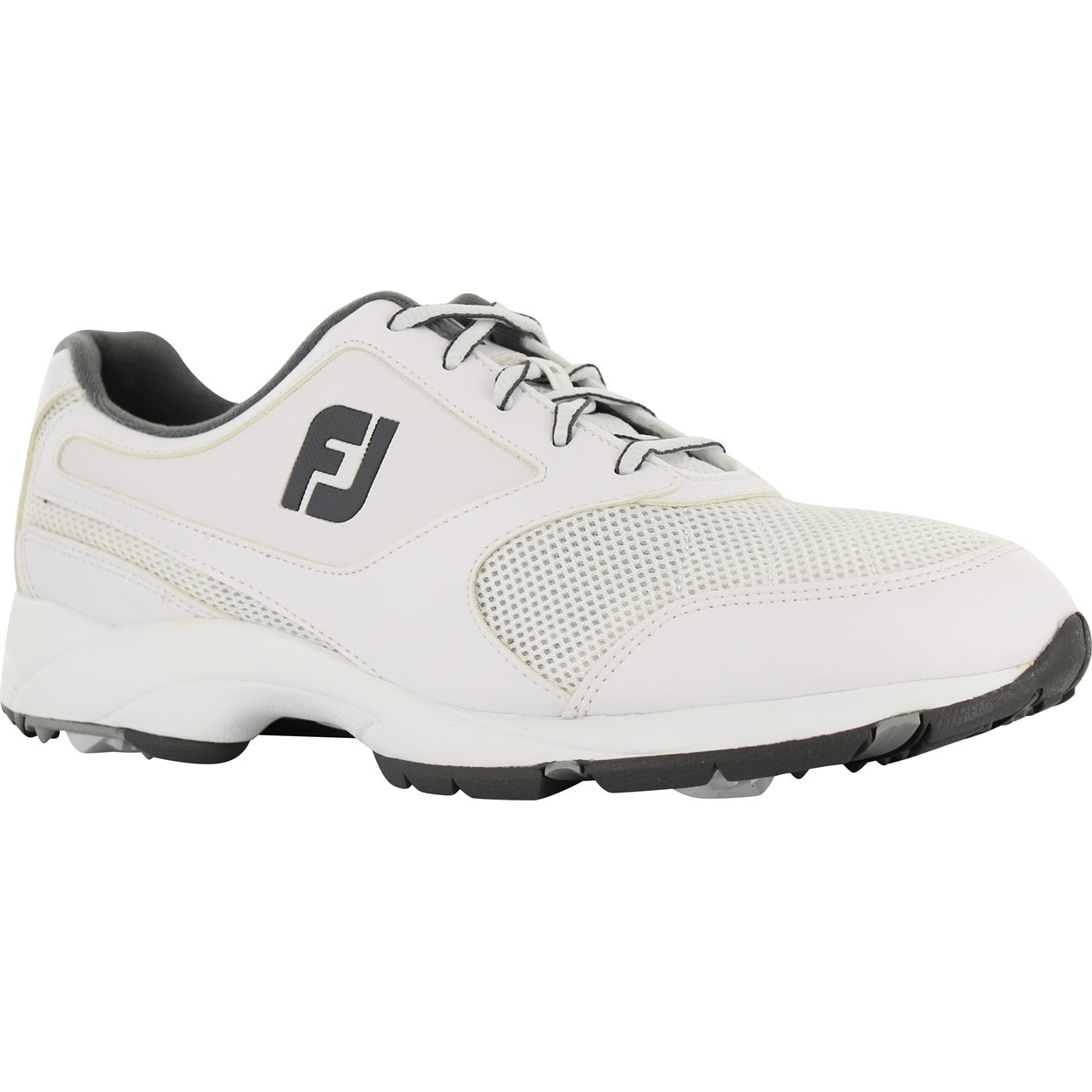 Footjoy Fj Golf Athletics Previous Season Shoe Style Spikeless Shoes At Globalgolf Com