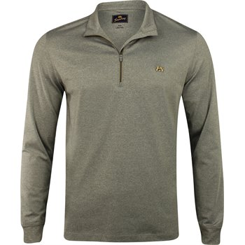 Tourney Whins ¼ Zip Outerwear Apparel
