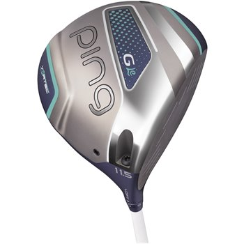 Ping G LE Driver Clubs