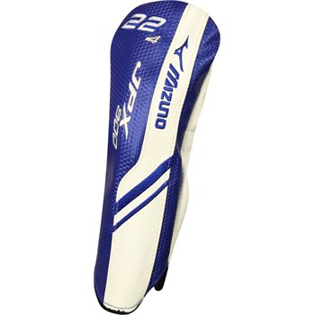 Mizuno Ladies JPX 900 22* Hybrid Headcover Preowned Accessories