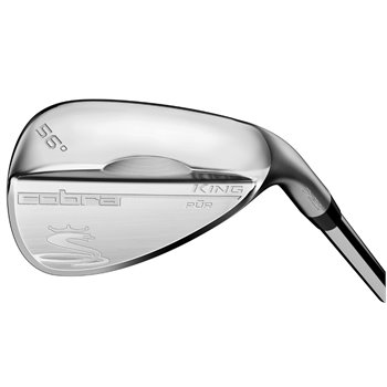 Cobra King Pur Widelow Grind Wedge Preowned Clubs