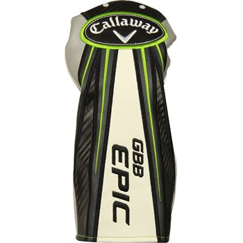 Callaway Big Bertha Epic Fairway Headcover Preowned Accessories