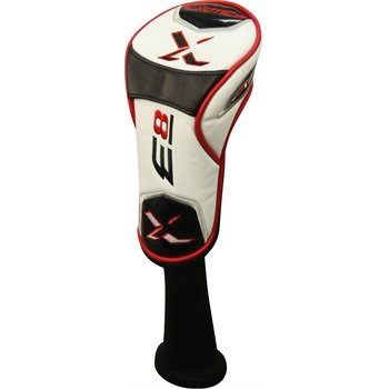 Tour Edge Exotics E8 Fairway Headcover Preowned Accessories