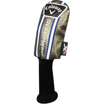 Callaway Steelhead XR Hybrid Headcover Preowned Accessories