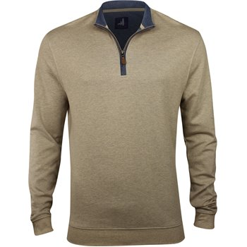 Johnnie-O Sully 1/4 Zip Outerwear Apparel