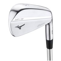 list of all mizuno irons