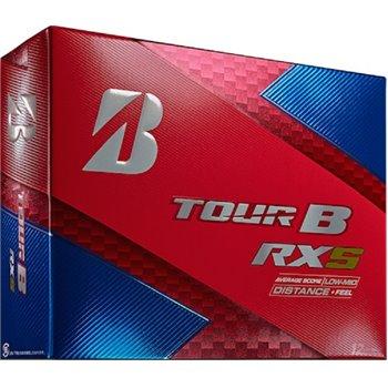 Bridgestone Tour B RXS Golf Ball Balls