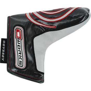 Odyssey O Works Blade Putter Headcover Preowned Accessories