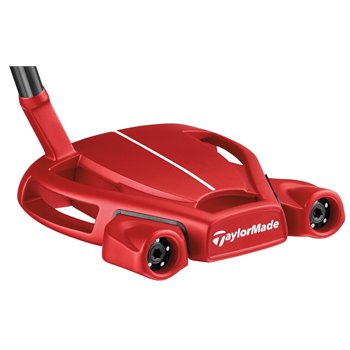 TaylorMade Spider Tour Red #3 Sightline Putter Preowned Clubs