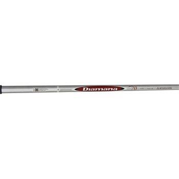 Mitsubishi Rayon Diamana M+ Red 70 HY Shafts Preowned Club Components