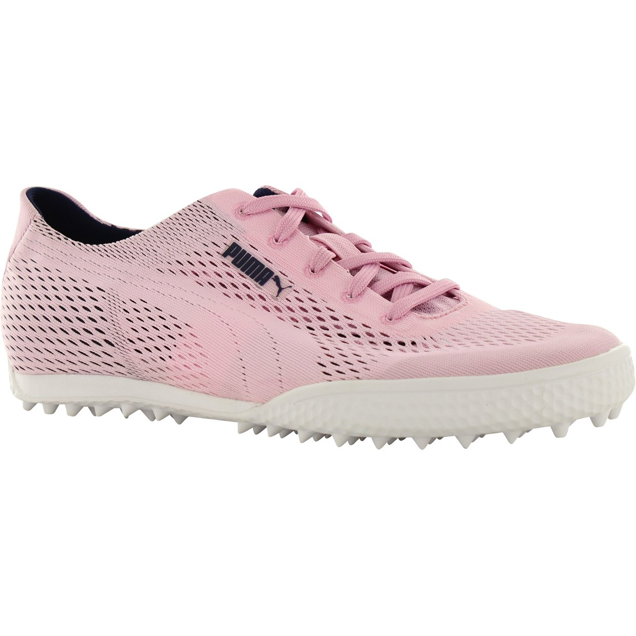 new arrive buy sale special buy Puma MonoLite Cat Woven Ladies Spikeless Shoes