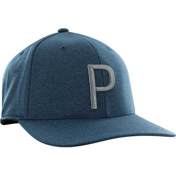 Puma 110 Snapback Golf Hat Apparel