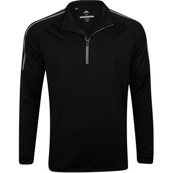 Adidas Classic 3-Stripes ¼ Zip Outerwear Apparel