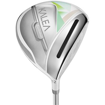 TaylorMade Kalea Ultralite Driver Preowned Clubs