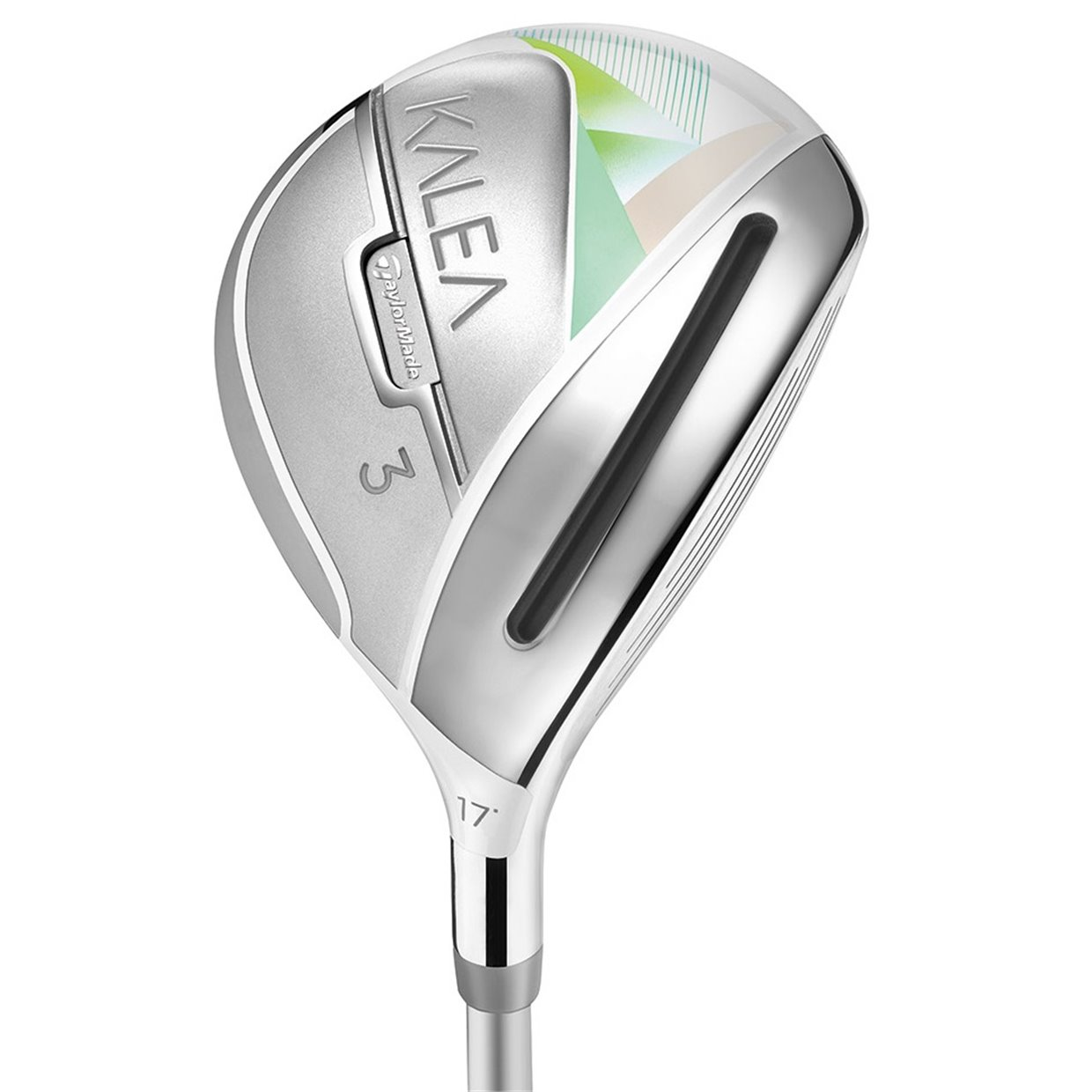 best service genuine shoes new product Ladies TaylorMade Kalea Ultralite 3 Wood Fairway Wood 17° Used Golf Club