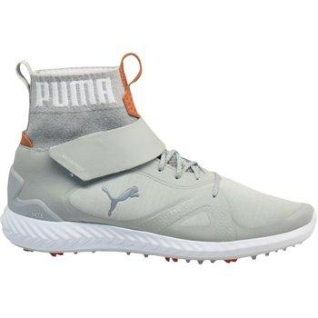 Puma Ignite PWRAdapt Hi-Top Golf Shoe Shoes