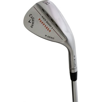 Callaway MD4 Chrome W Grind Wedge Preowned Clubs