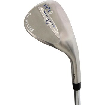 Edel Trapper Custom Wedge Preowned Clubs