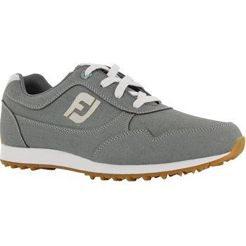 FootJoy FJ Sport Retro Previous Season Shoe Style Spikeless Shoes
