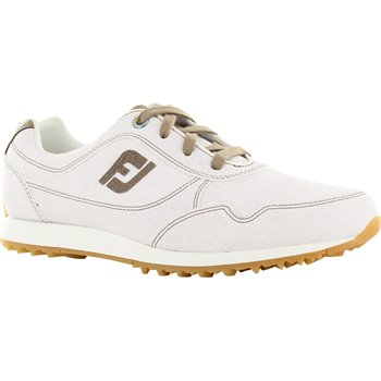 FootJoy FJ Sport Retro Previous Season Shoe Style Spikeless Shoes