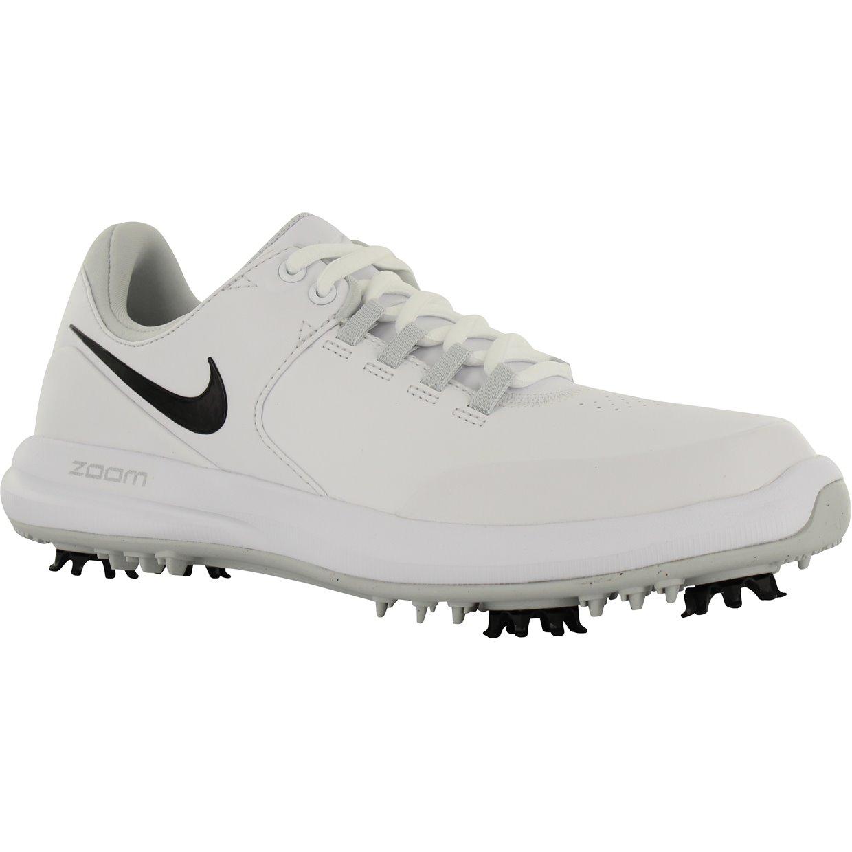 aire estafa Espinas  Nike Air Zoom Accurate Ladies Golf Shoes at GlobalGolf.com