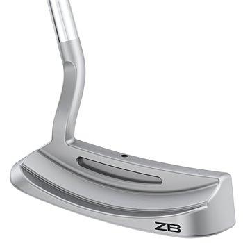 Ping Vault 2.0 ZB Platinum Putter Clubs