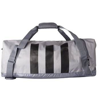 Adidas 3-Stripes Medium Duffle Luggage Accessories