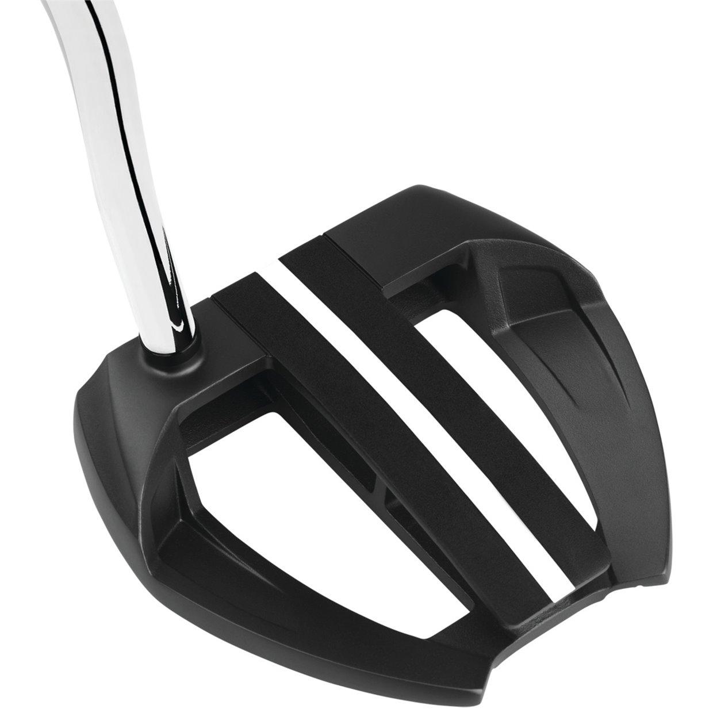 Odyssey O-Works Black LE Marxman Standard Putter Golf Club Left Hand