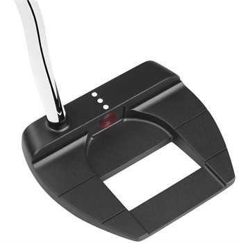 Odyssey O-Works Black LE Jailbird Mini Putter Clubs