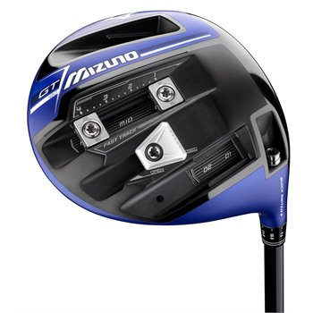 Mizuno GT180 Driver Preowned Clubs