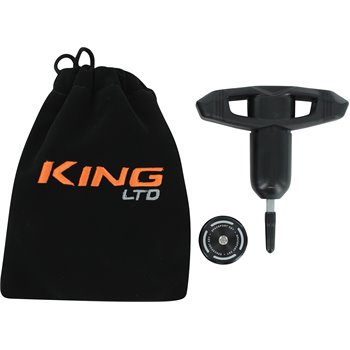 Cobra King LTD Torque Tools Accessories